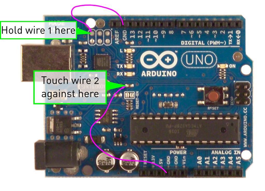 Arduino uno mit usb fehlern unter linux hobbyecke